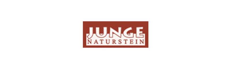 Junge Naturstein