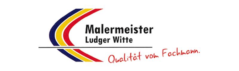 Malermeister Ludger Witte