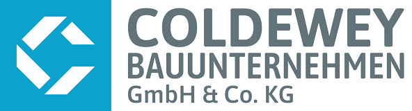 Bauunternehmen Coldewey Retina Logo