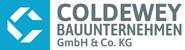Bauunternehmen Coldewey Mobile Logo