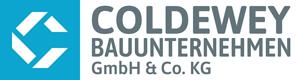 Bauunternehmen Coldewey Logo